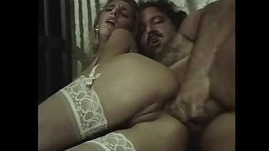Selen and Ron Jeremy anal clip (Concetta Licata)