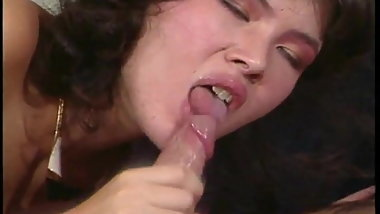 Another Excellent Classic Blowjob Compilation