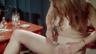 vintage pussy shaving and spread ass fucking
