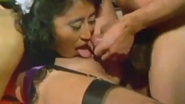 oriental fuck 3some
