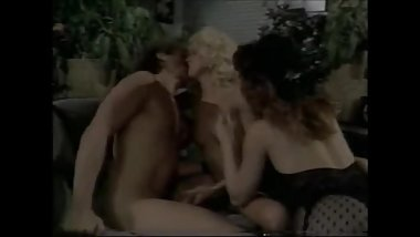 Renee Morgan, Sharon Kane, Joey Silvera