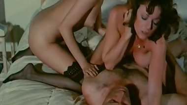 Kay Parker & Honey Wilder Masterpiece