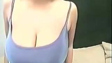 Vintage Slovakian Huge Saggy Tits DPP & DP