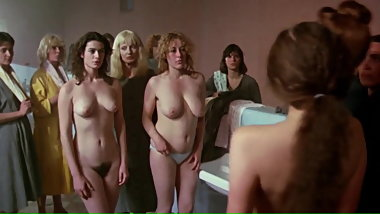 Something Victoria principal topless apologise, but