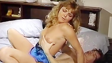 Splash of semen on cute blonde face