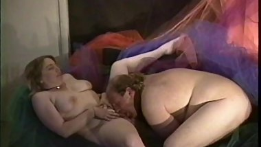 BIG TITTED FIRST TIMERS 7 - Scene 3