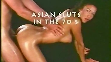 asian sluts in the 70's