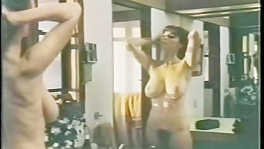 The Golden Age of Porn Kay Parker #2, Scene 1