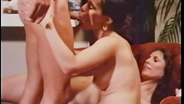 The Golden Age of Porn Kay Parker, Scene 5
