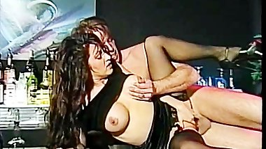 Insatiable Dreams, Scene 1