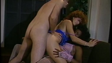 Strokin' To The Oldies: Shanna McCullough, Scene 11