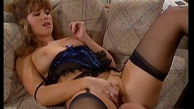 Strokin' To The Oldies: Shanna McCullough, Scene 12