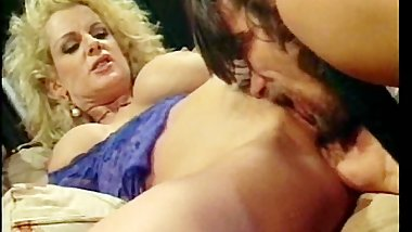 Caught In An Anal Avalanche, Scene 4
